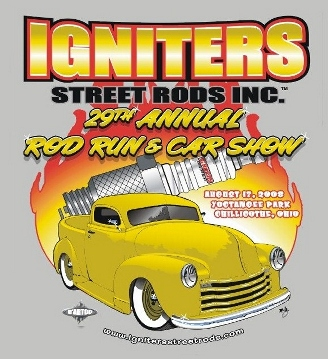 Shows And Cruseins - Lancaster ohio car show 2018